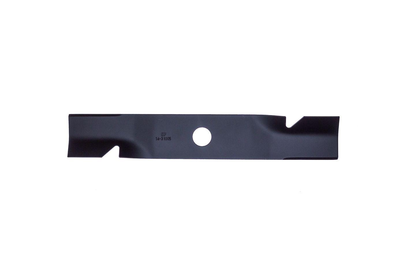 Nôž motorových kosačiek 48cm SANDRI GARDEN sa zberom - 302070