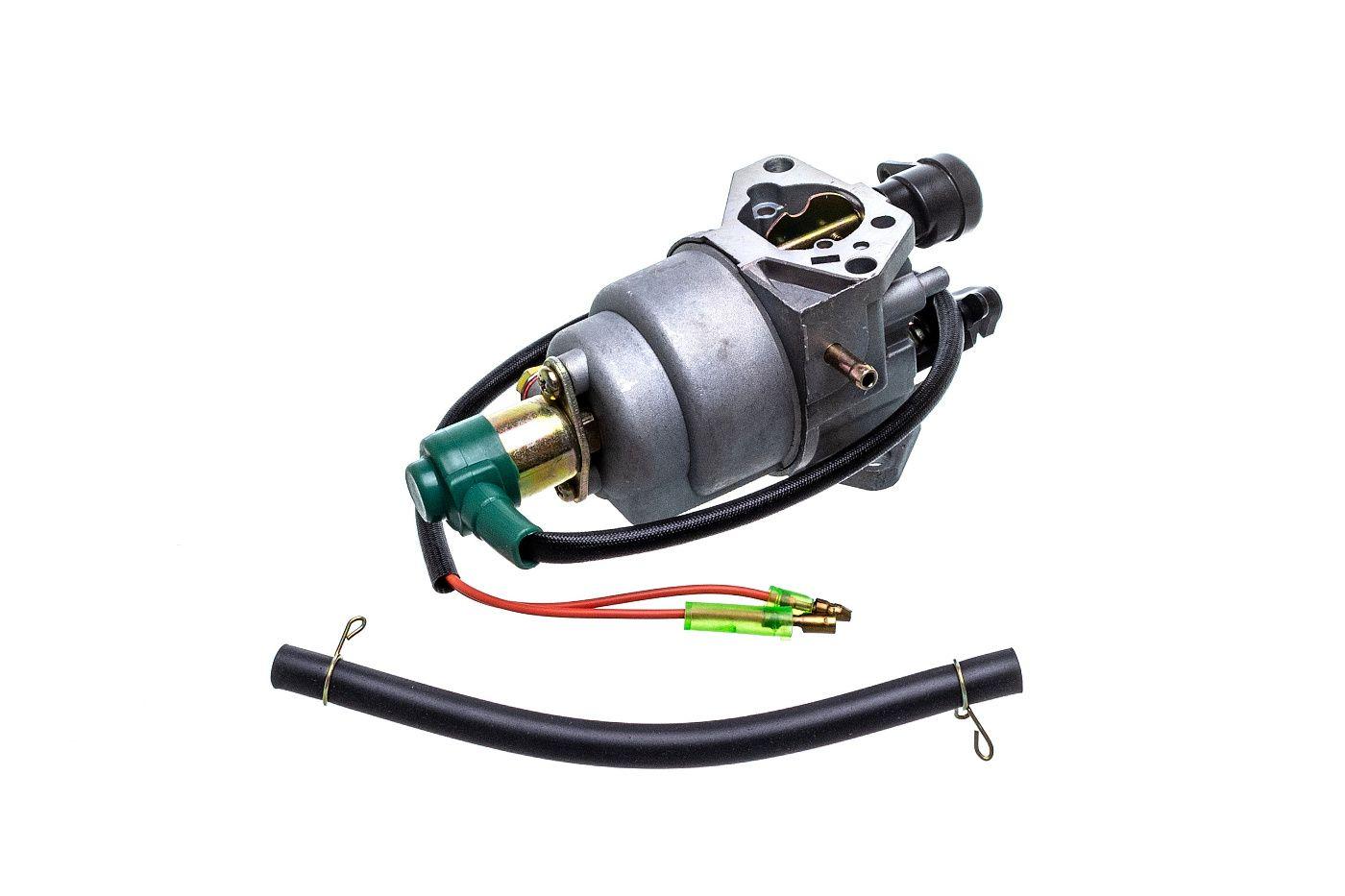 Karburátor pre generátor Honda GX240 8HP, GX270 9HP AKCIA