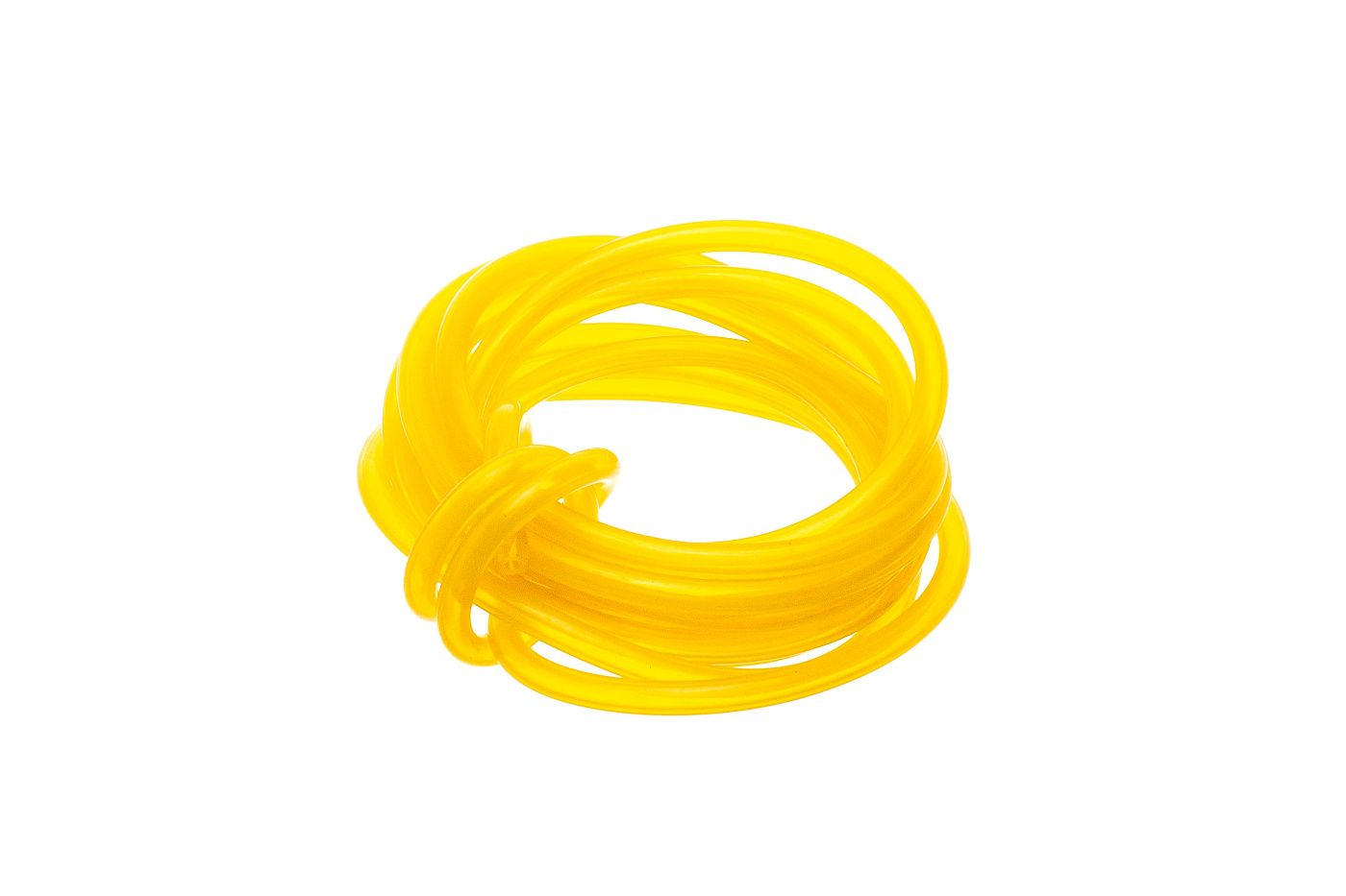 Palivová hadička 3,5 mm x 6,0 mm - 5 metrov