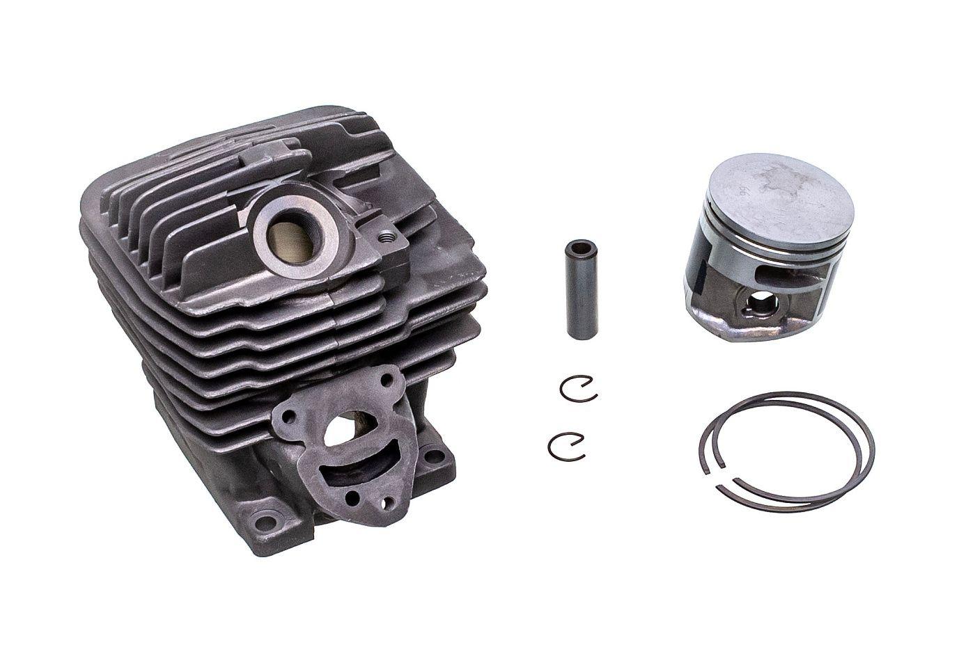 Kompletný valec Stihl MS261 MS261C EVEREST NIKASIL 44,7mm - 11410201200