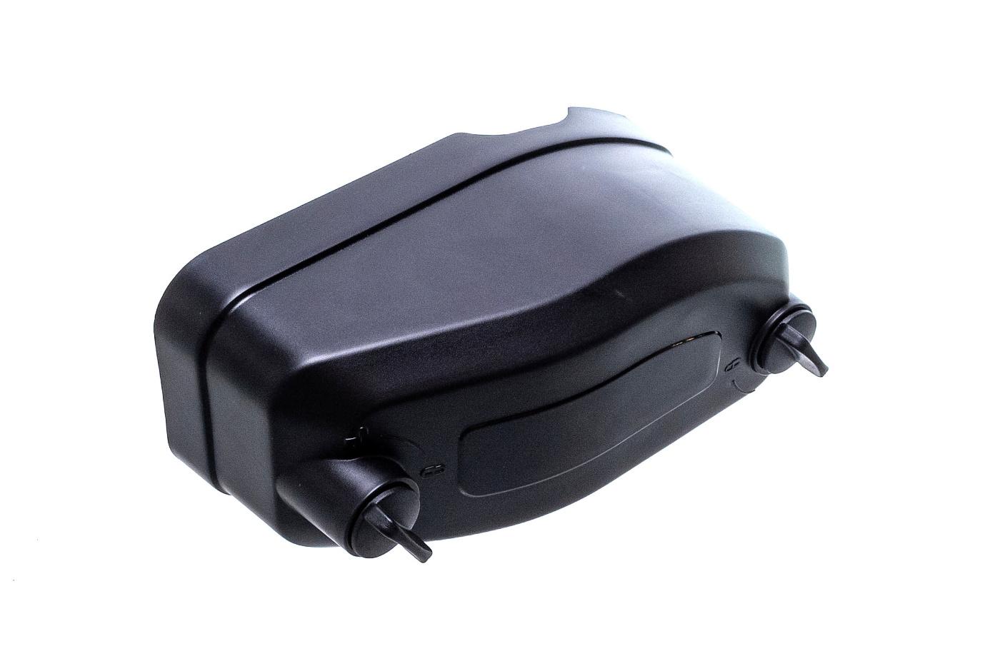 Kryt filtra ZONGSHEN XP620 17,6HP - 100005105