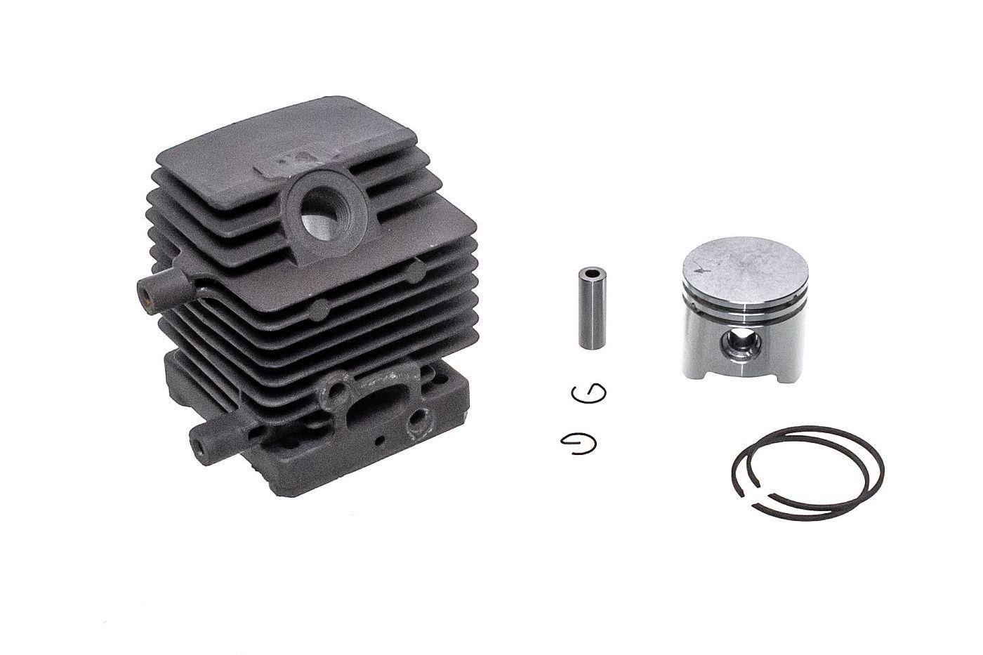 Piest a valec Stihl FS75 FS80 FS85 - 34 mm