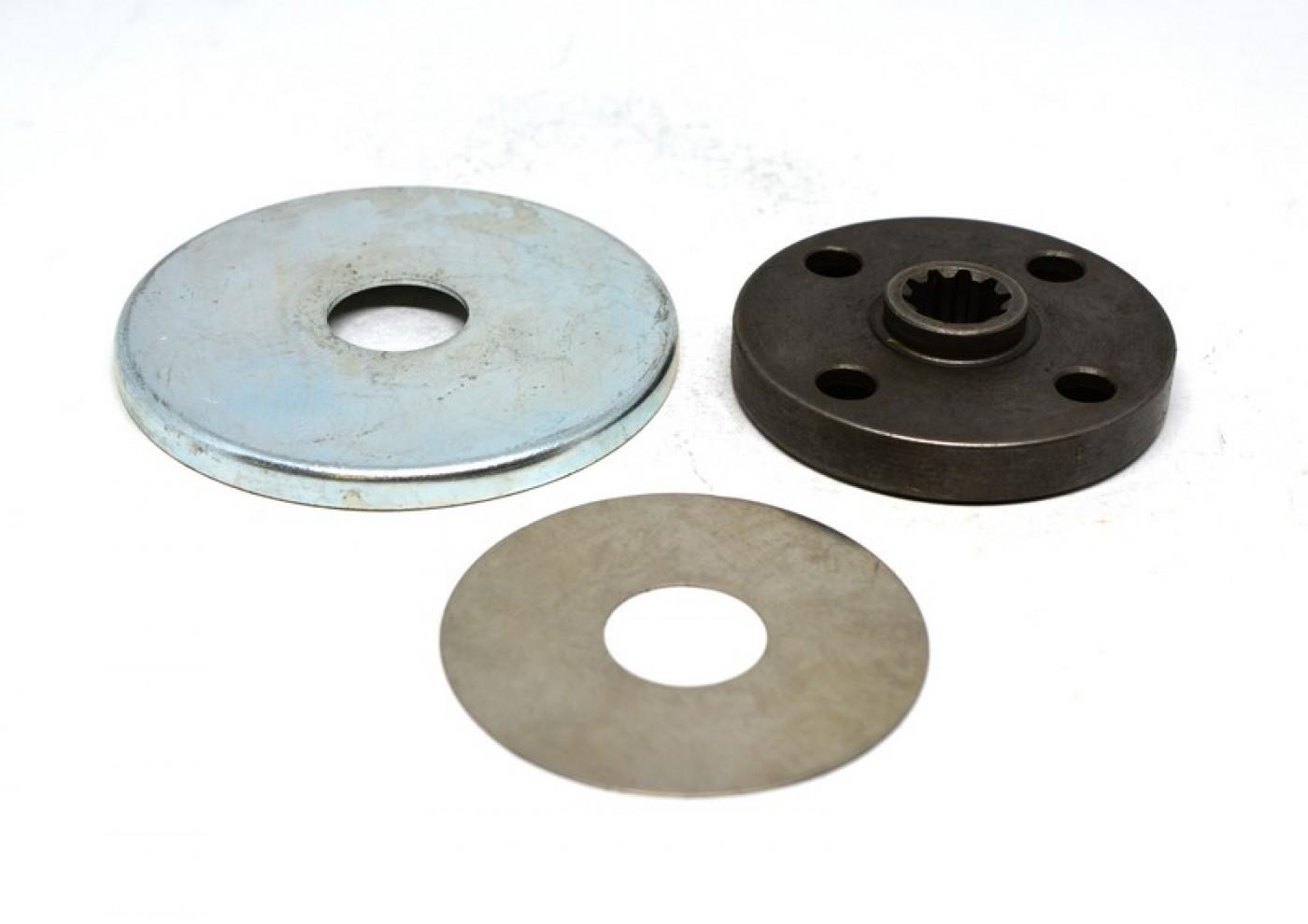Opěrná miska Stihl pro Profi stroje FS 160 až FS 550