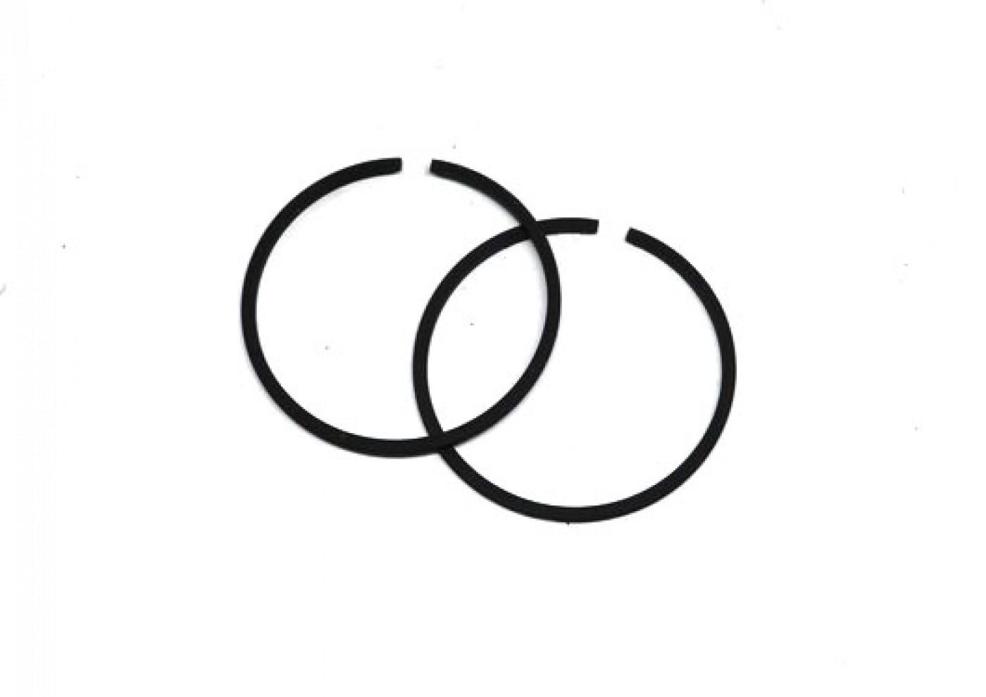 Sada pístních kroužků 38 mm x 1,2 mm