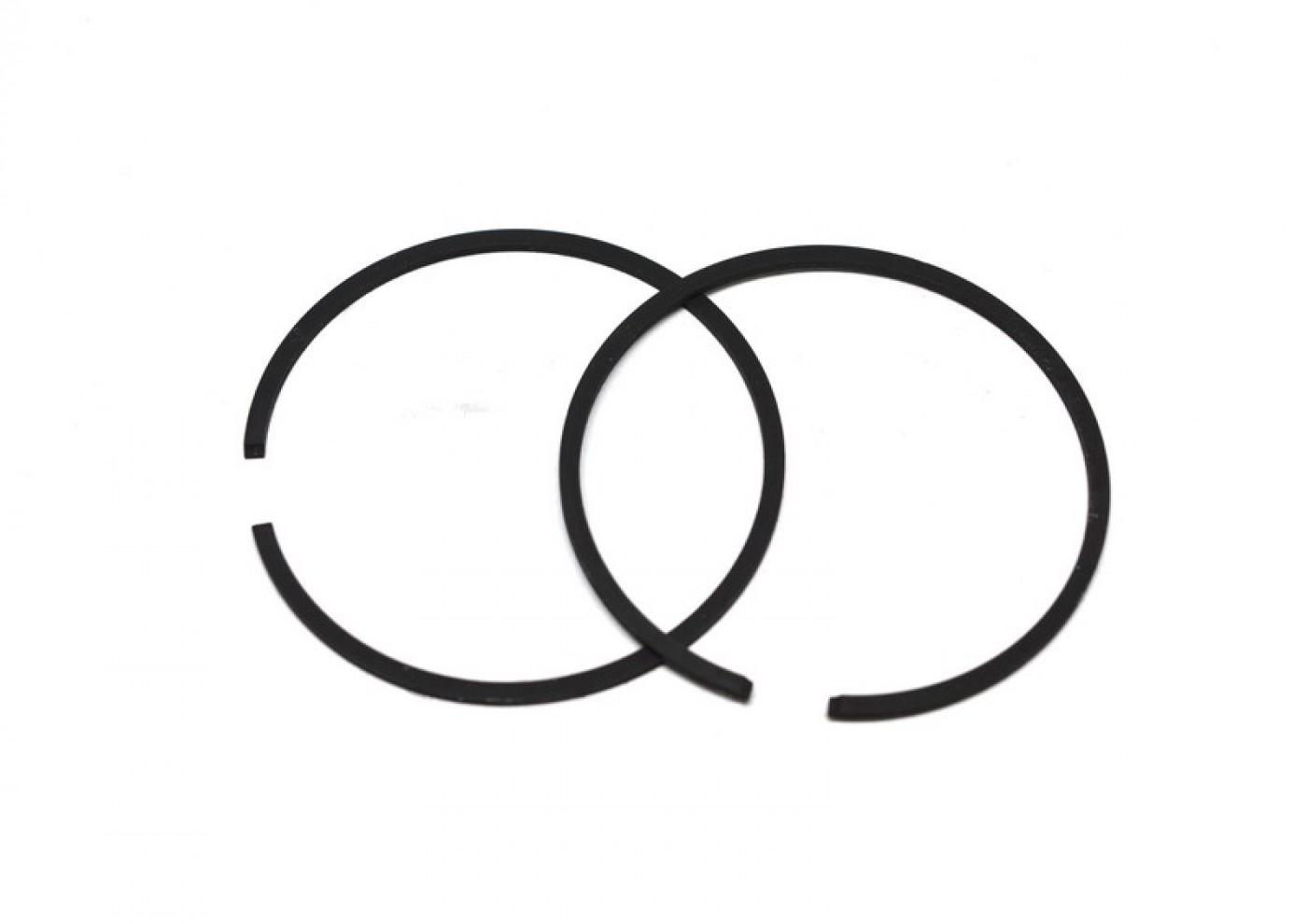 Sada pístních kroužků 52 mm 1,2 mm