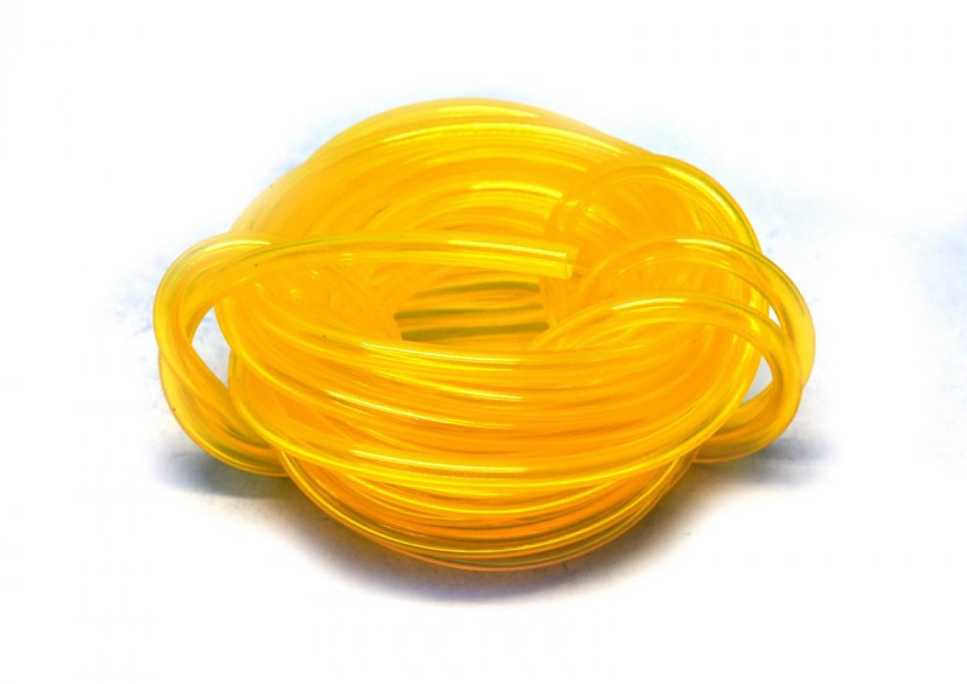 Palivová hadička 4,5 mm x 7,5 mm - 5 met