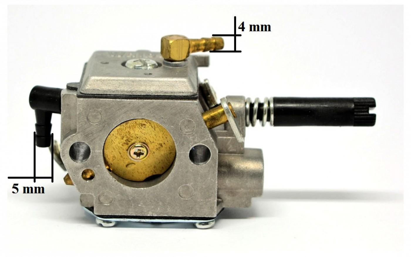 Karburátor Shindaiwa 488