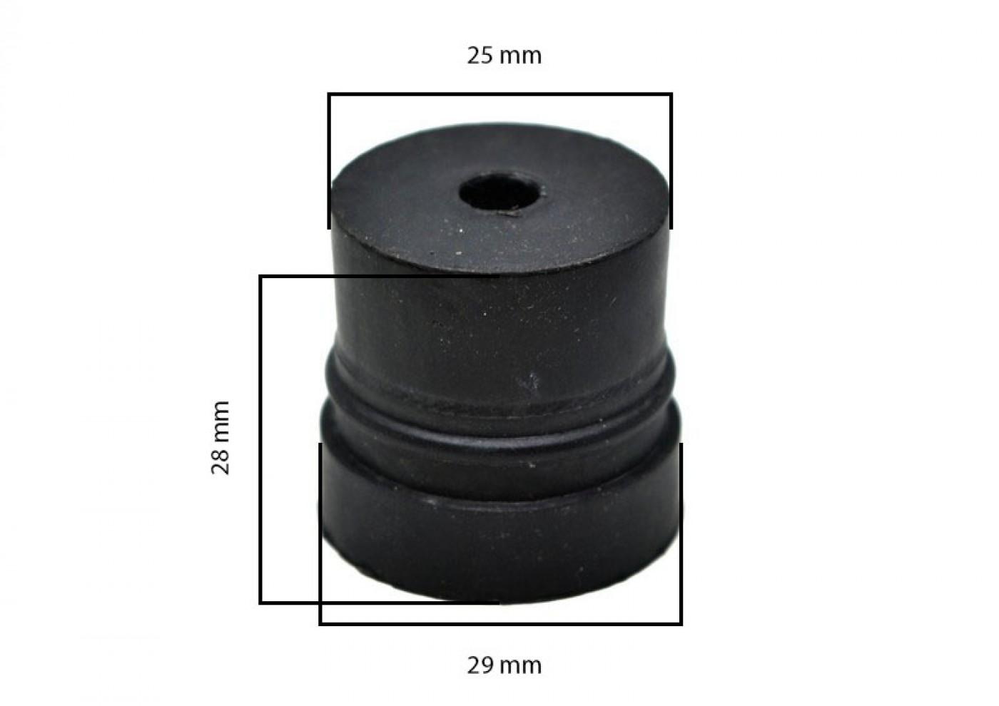 Silenblok Stihl MS260 MS240 026 024 MS380 MS381 MS880 TS400 - 1121 790 9912