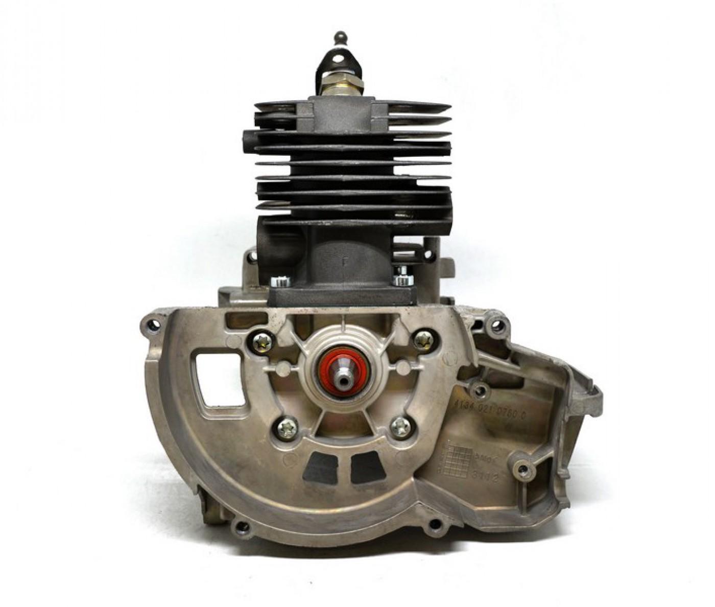 Polomotor Stihl FS120