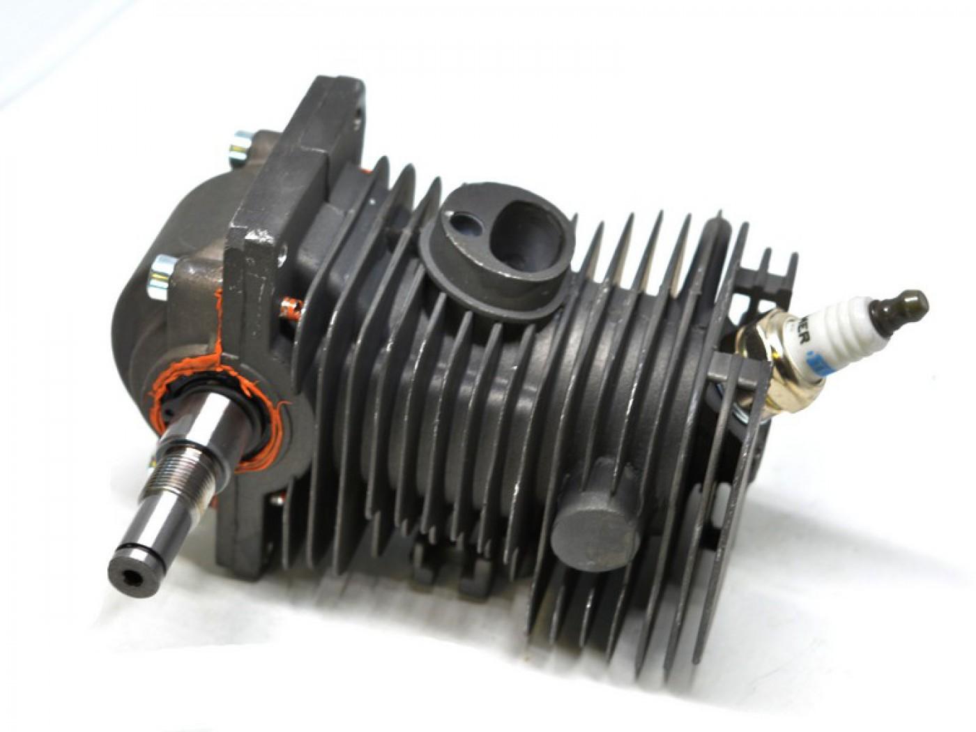 Motor Stihl MS 180 018 - UŠETŘÍTE 750Kč