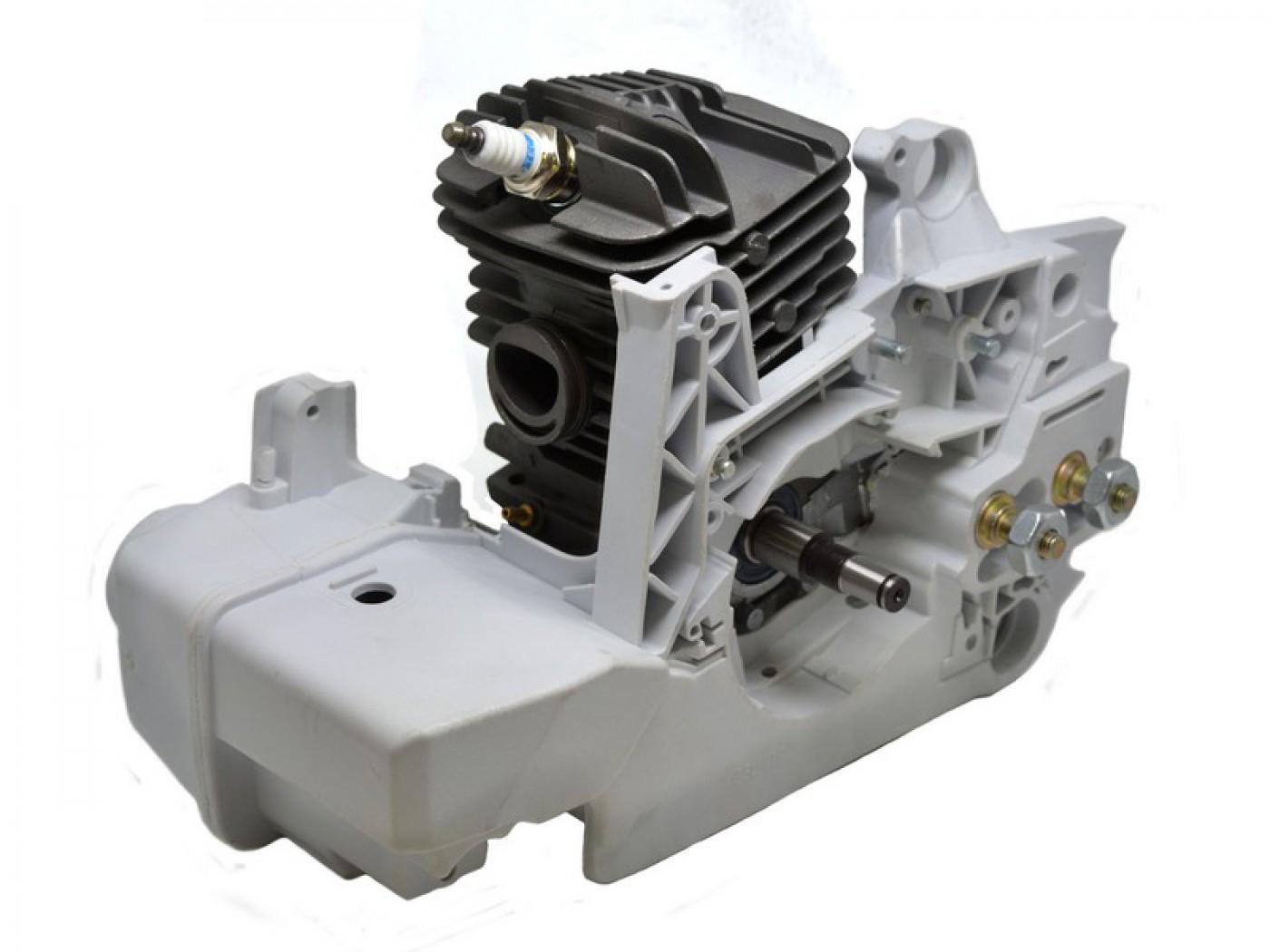 Motor Stihl MS 390 039 + kliková skříň - UŠETŘÍTE 700 Kč