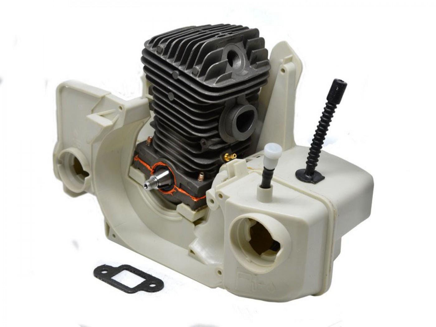 Stihl MS 230 MS250 Motor + kľuková skriňa AKCIA