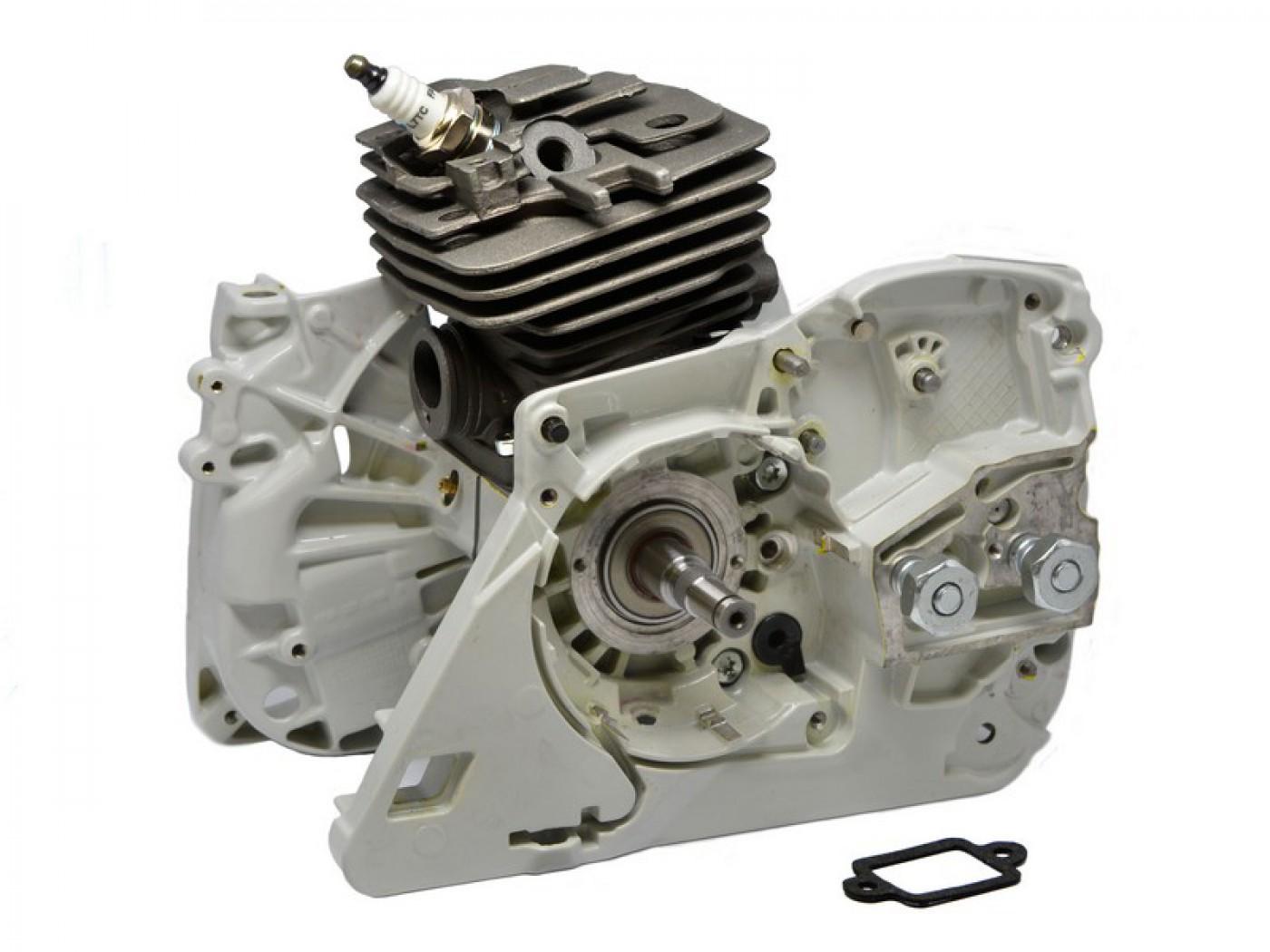 Stihl MS 361 polomotor + kľuková skriňa