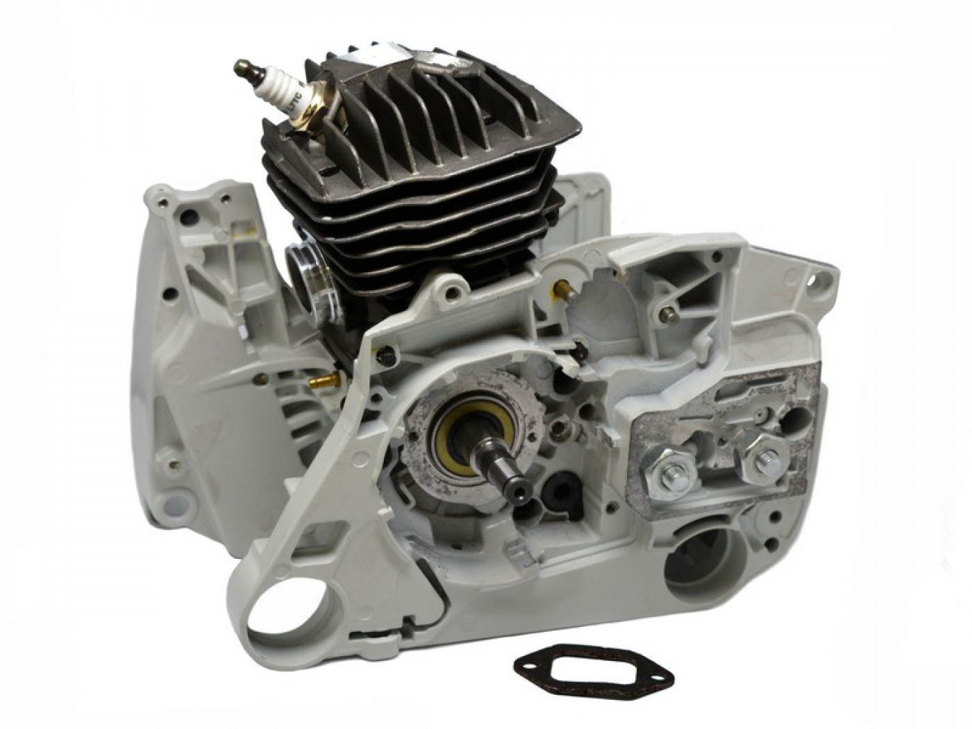 Polomotor Stihl MS460 046