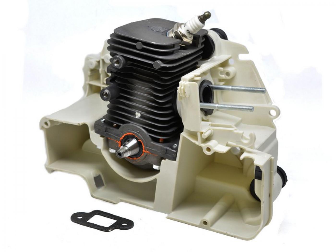 Stihl MS 180 MS 170 motor + kliková skříň