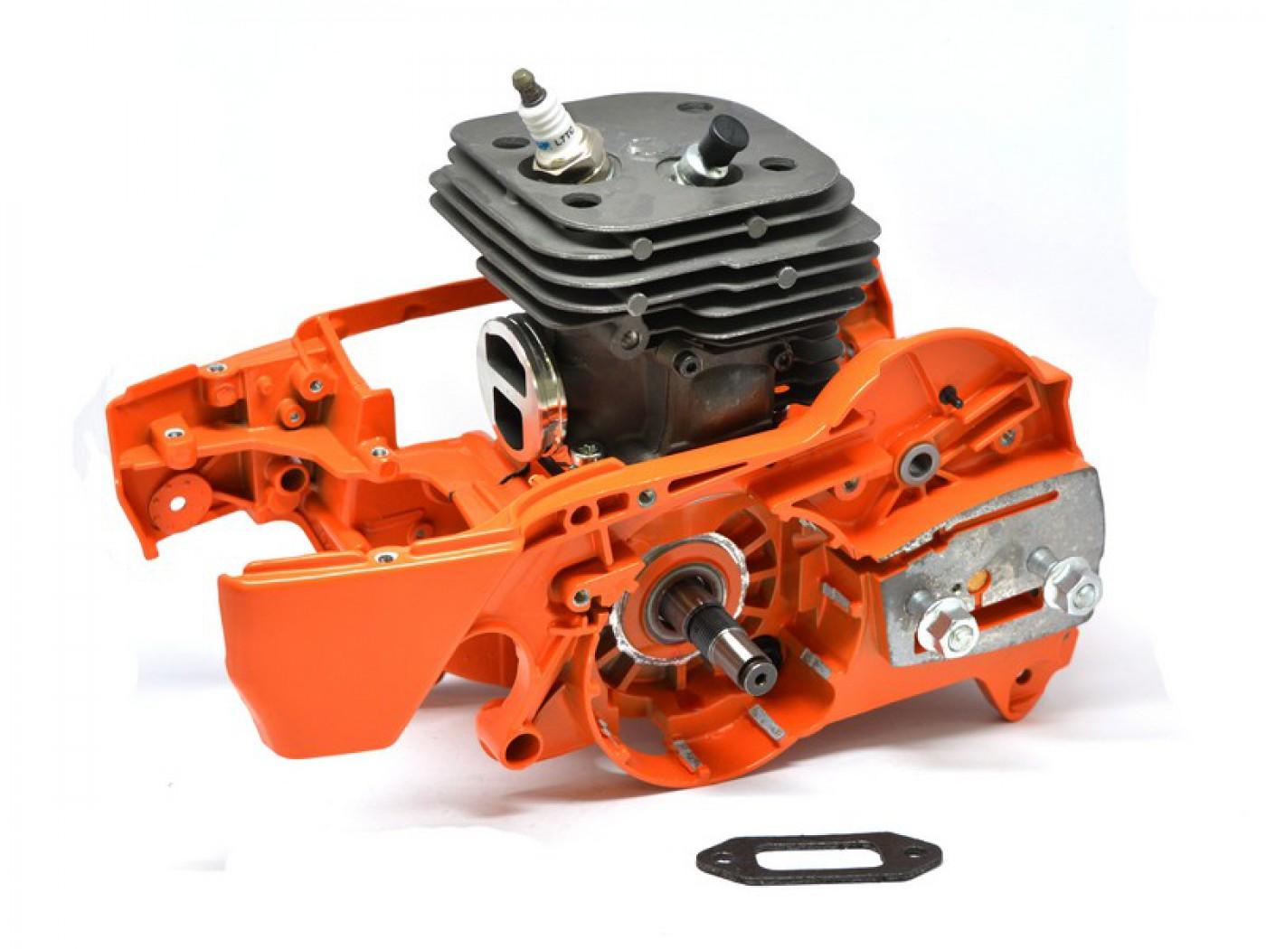 Kompletný motor Husqvarna 365 x-torq 372 xp x-torq