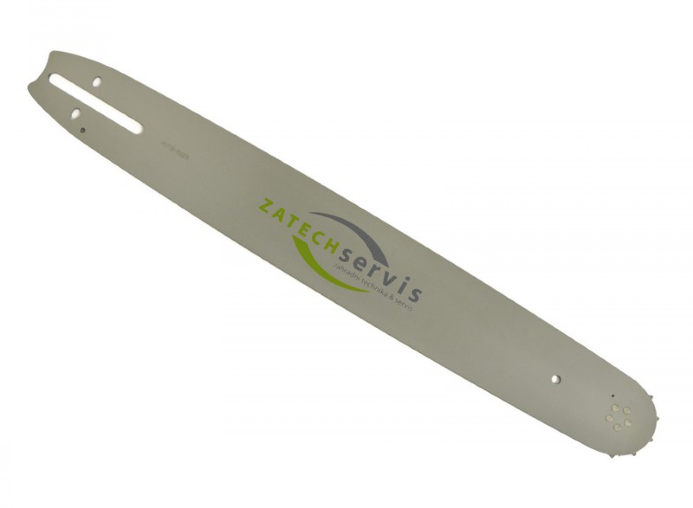 Vodiaca lišta pro Husqvarna a jiné 45cm, 3 8 - 1,5mm