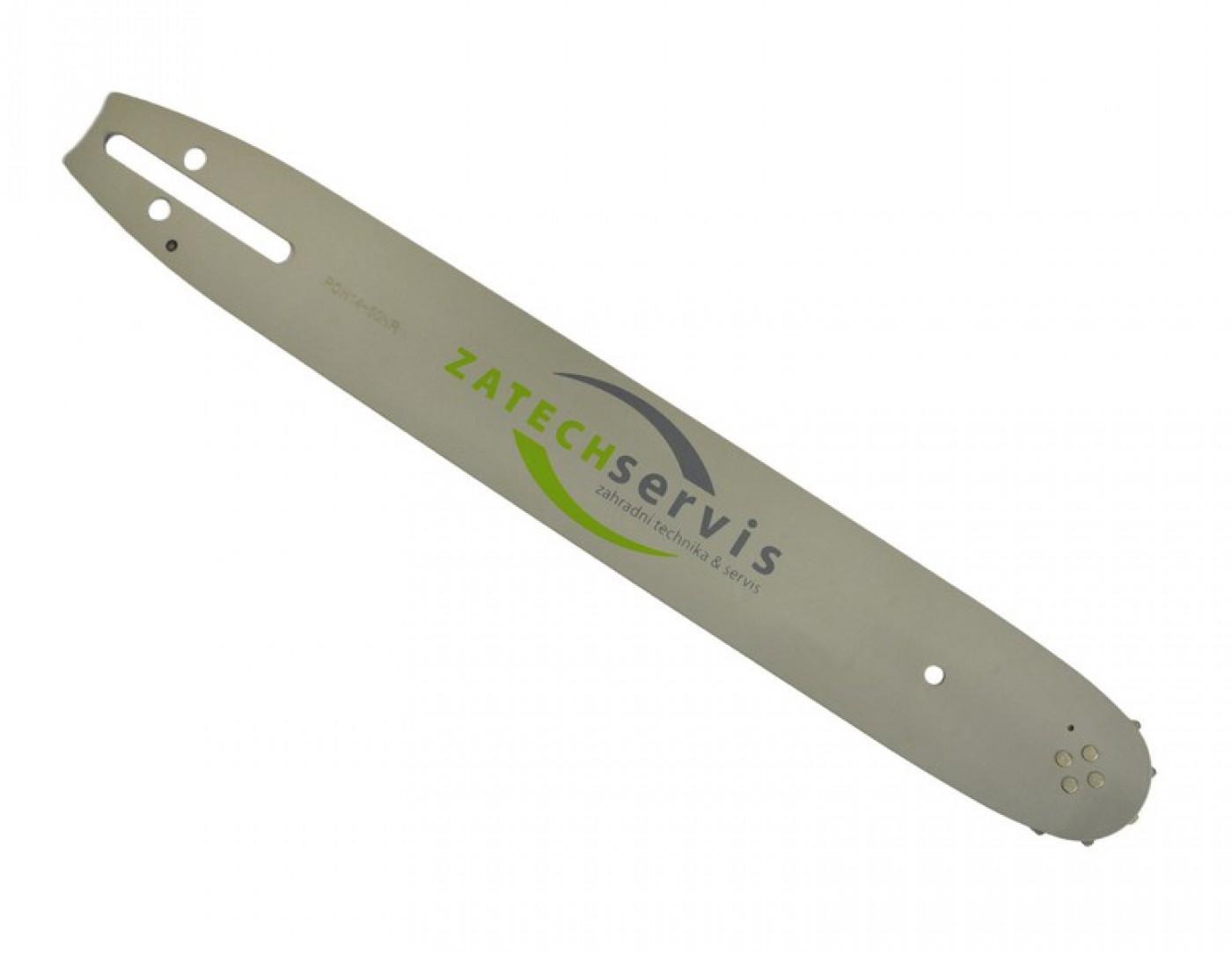 Vodící lišta pro Partner a jiné značky 35cm, 3 8 - 1,3mm