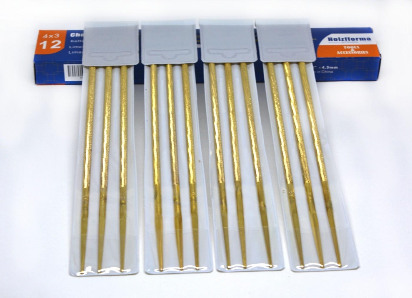Pilník 12x rozmer 4,0 mm