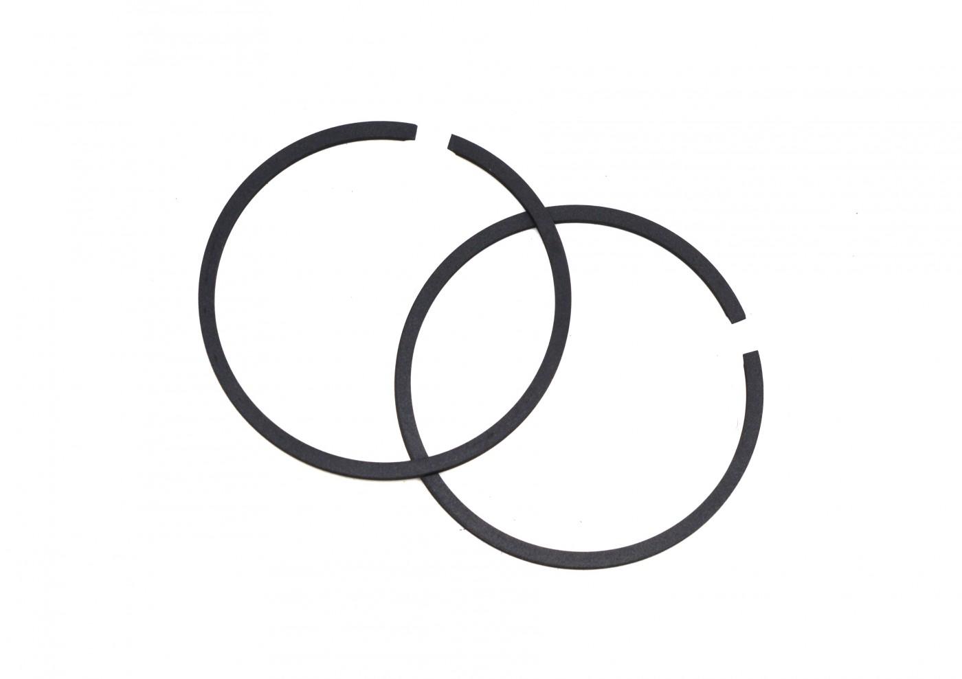 Súprava piestnych krúžkov  - 46 mm