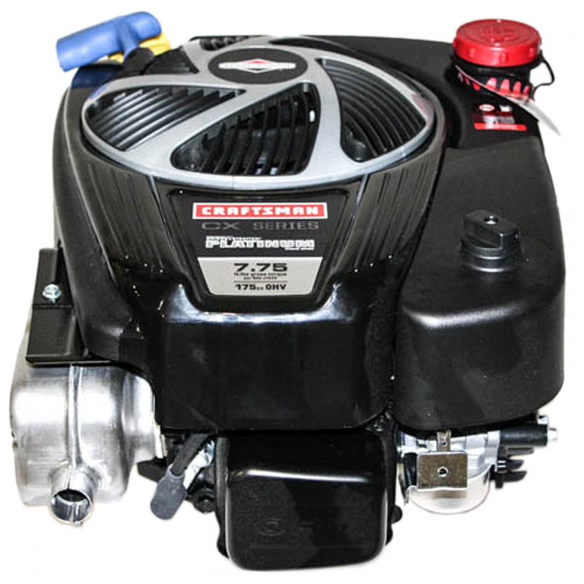 Motor B&S SERIA 775 PROFESSIONAL OHV 25,4mm x 80mm