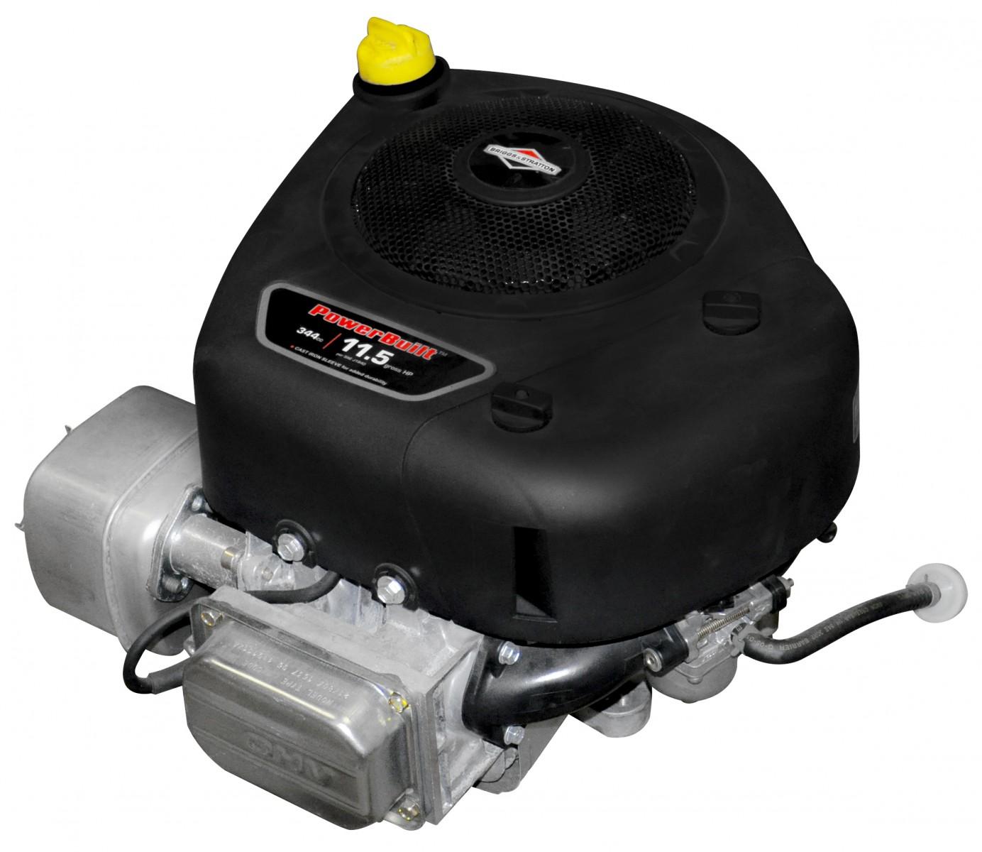 Motor BRIGGS&STRATTON 11.5 POWERBUILT OHV