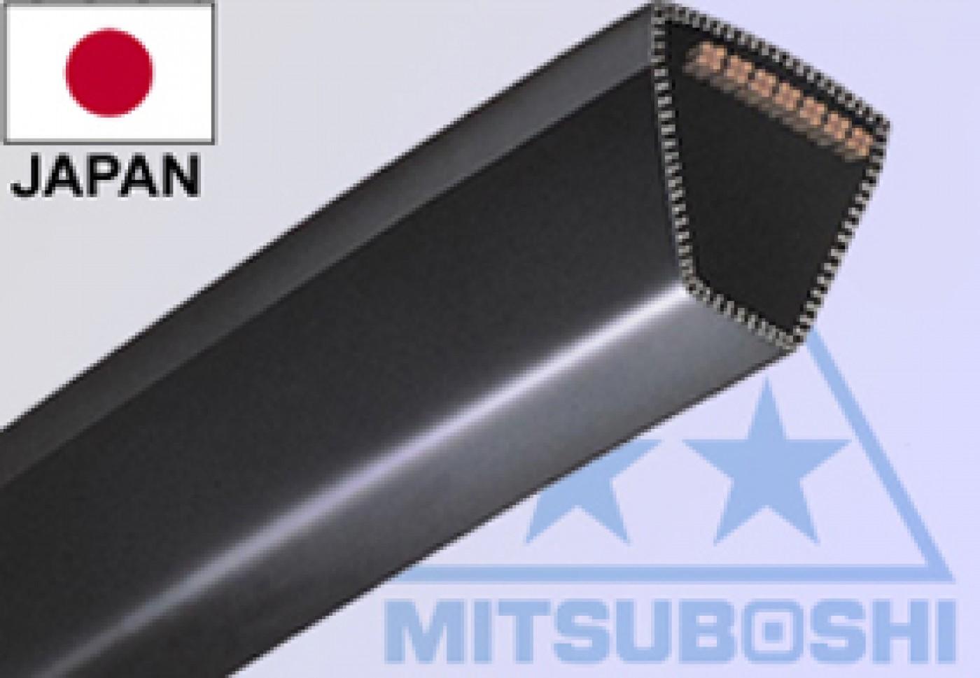 Klinový remeň Li: 850 mm La: 888 mm NAC WR654800 WR654802 WR654805 - Z335