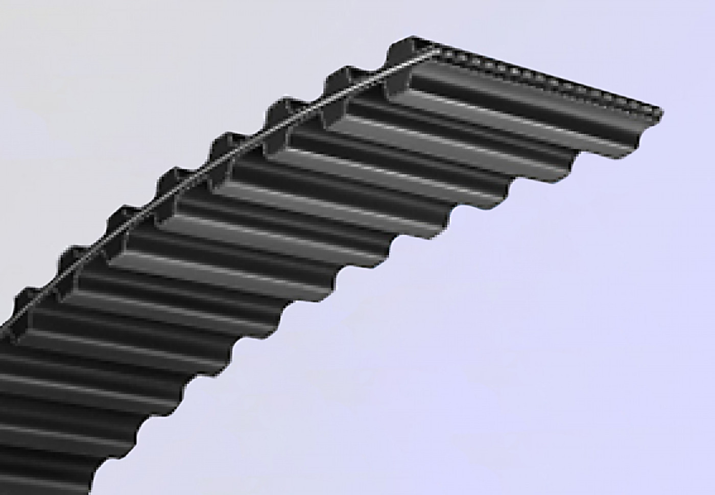Klinový remeň Dĺžka: 1800 mm John Deere LT133 LT155 LT166