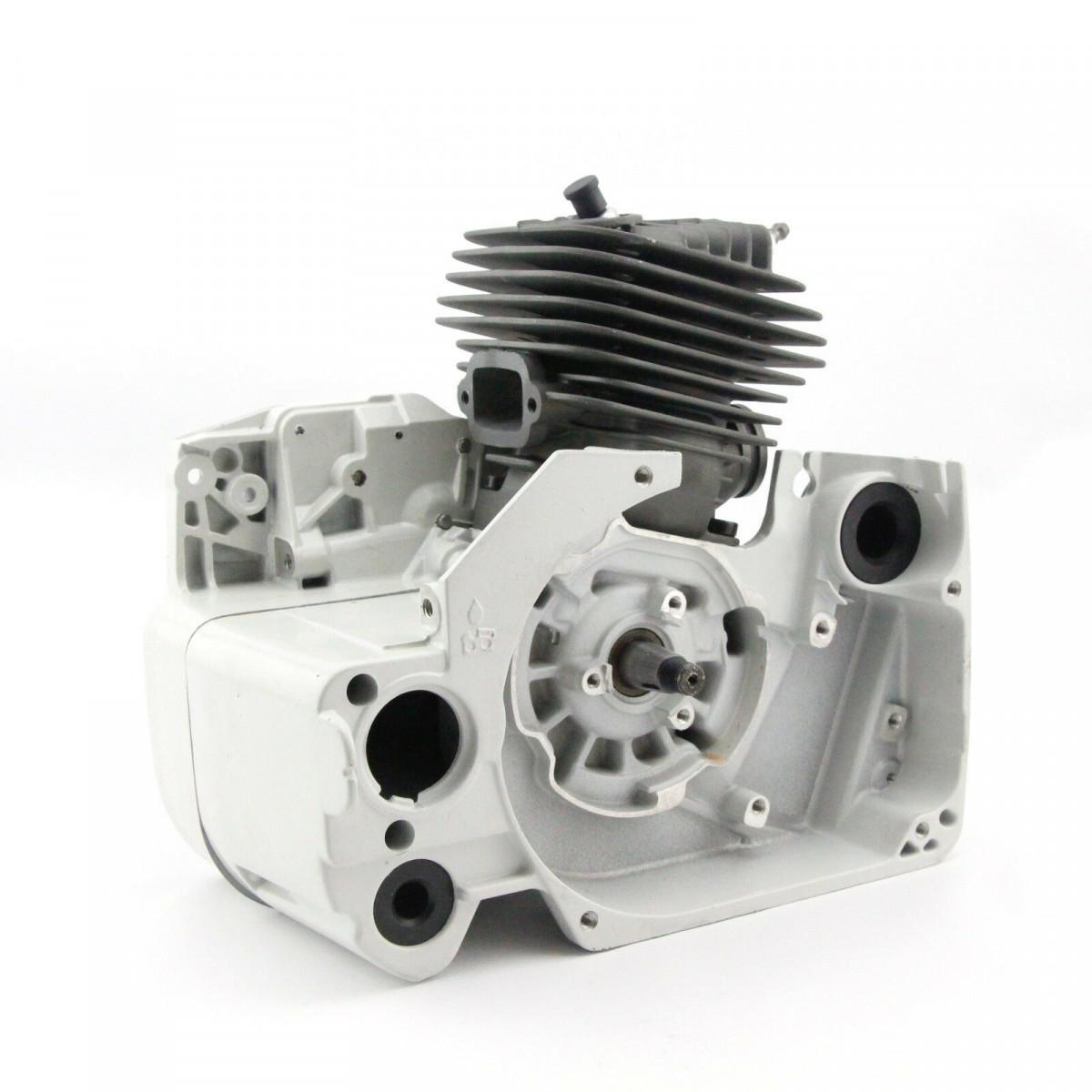 Motor Stihl MS660, 066 + kliková skříň AKCE