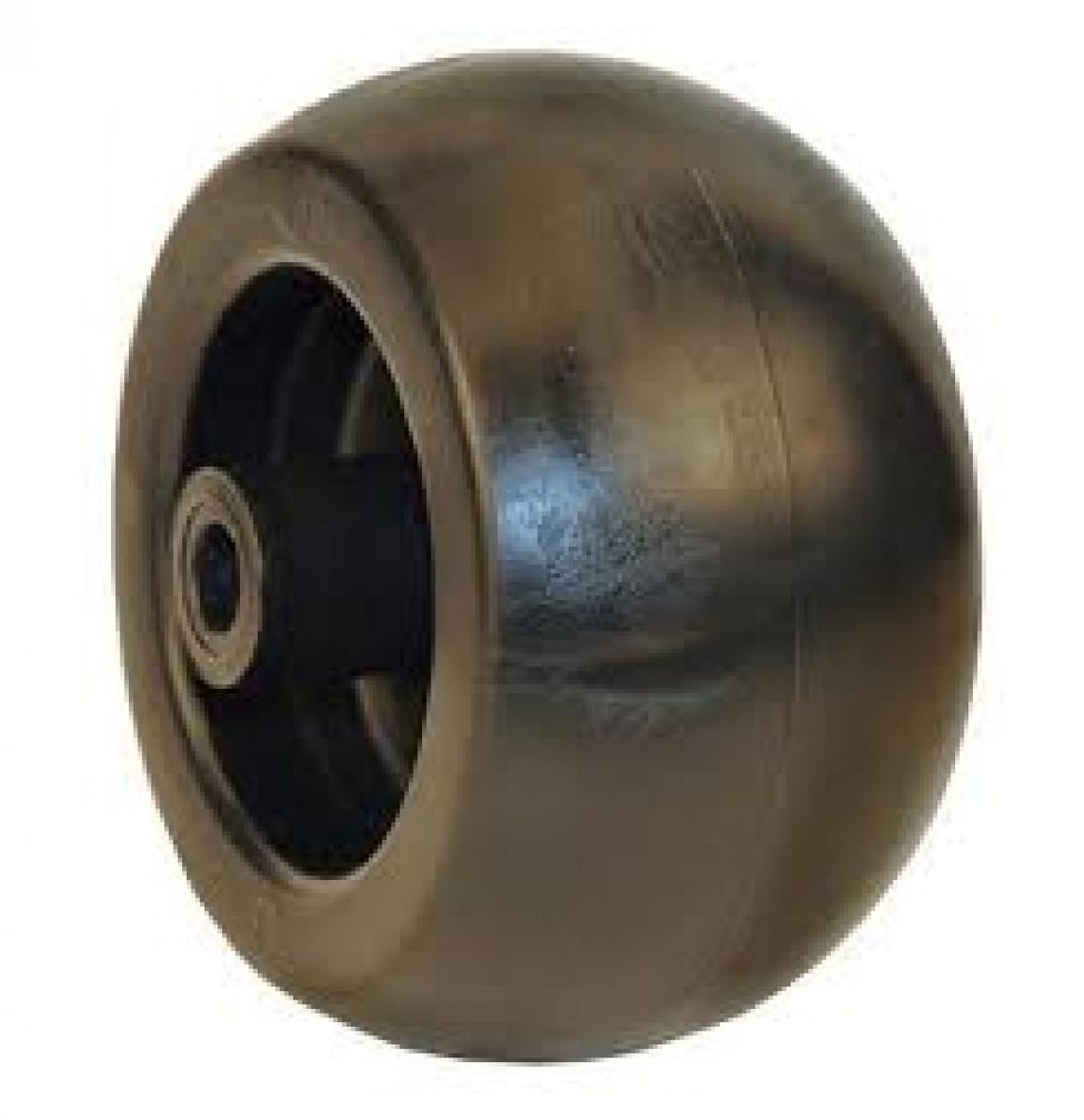 Podpůrné kolečko široké UNIVERZÁLNÍ - buben žacího ústrojí 734-3058B