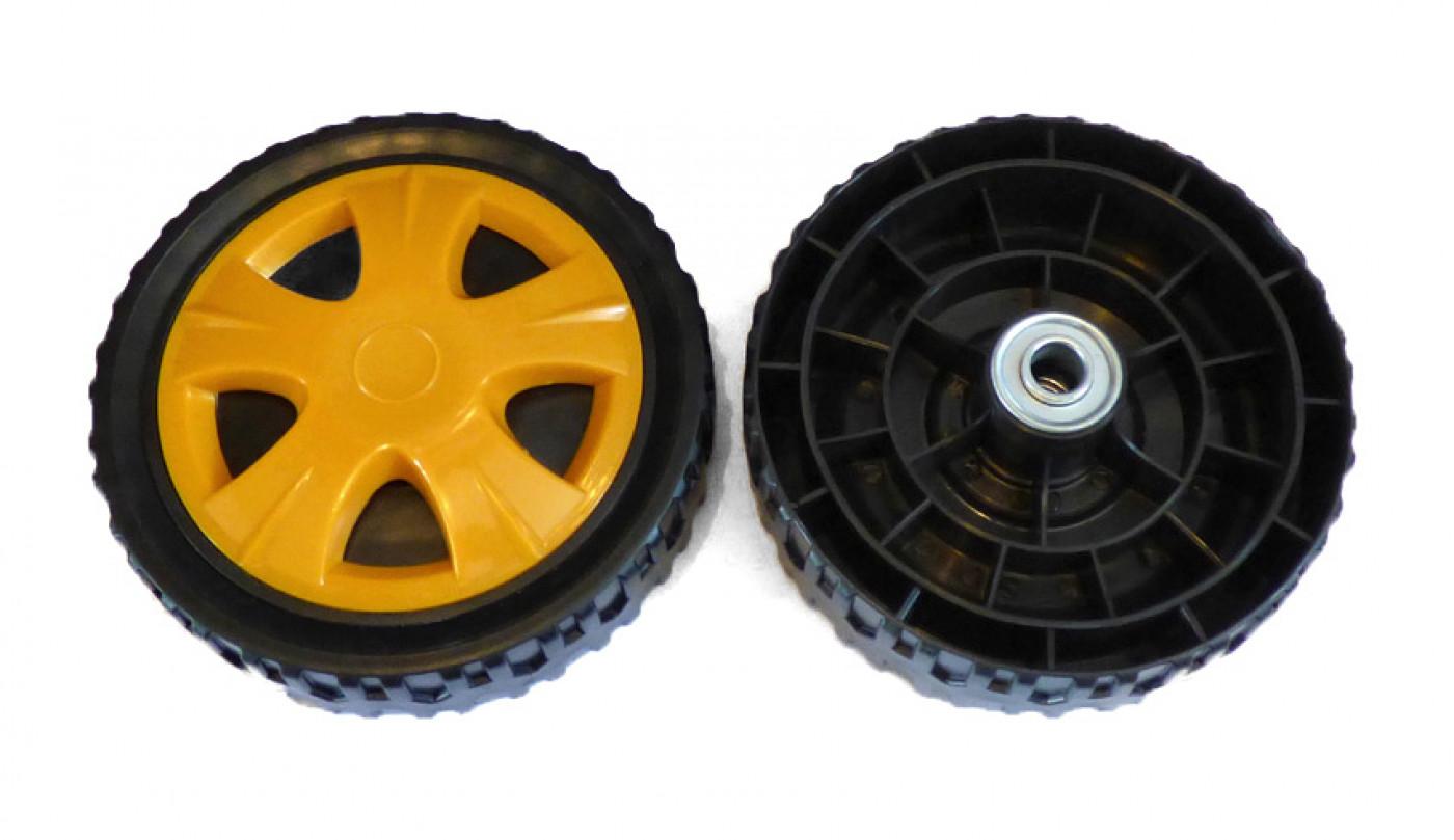 Univerzálne koleso 200mm - plastové ložisko