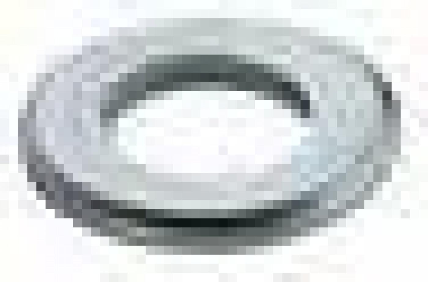Redukčná podložka - Priemer 25,4mm-20mm