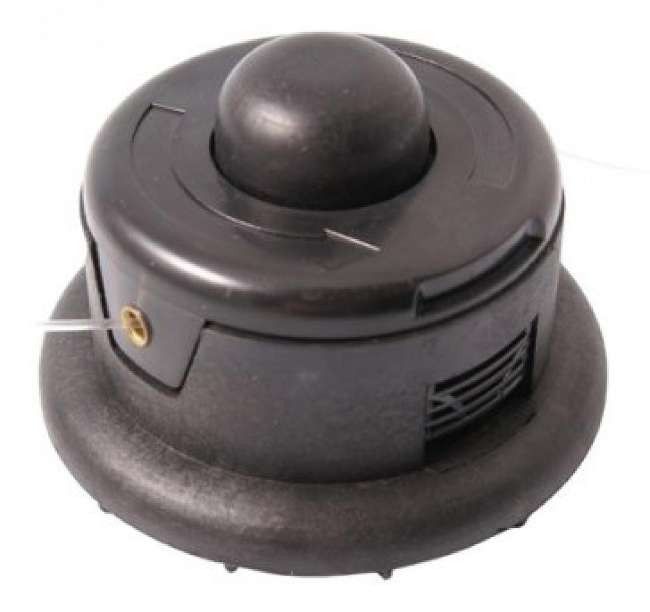 Strunová hlava NAC N1E-SPK-200C TE20-SP 7mm