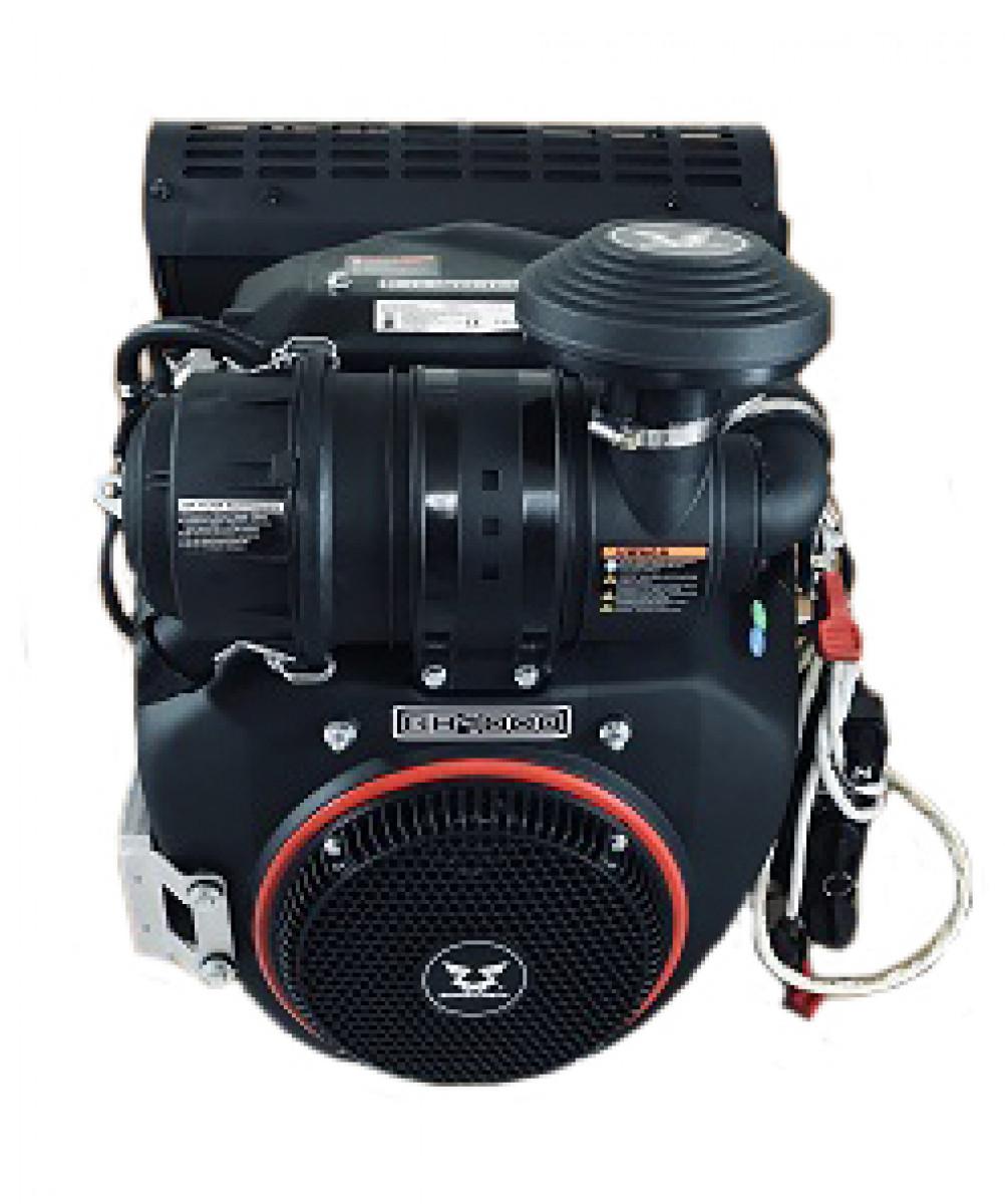Motor ZONGSHEN GB1000 999cc 32,5 TWIN horizontálná hriadeľ