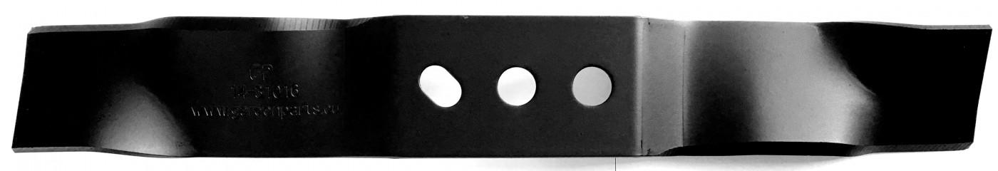 Nôž motorových kosačiek 48cm NAC mulčovacia - S480-055