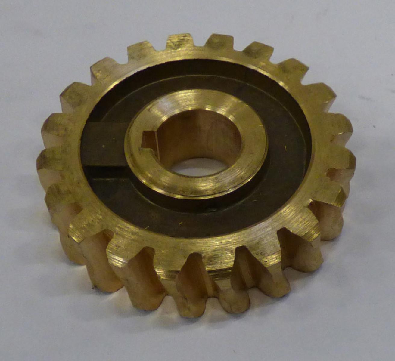 Ozubené koleso prevodu rotora ZLST651Q - SJ-038
