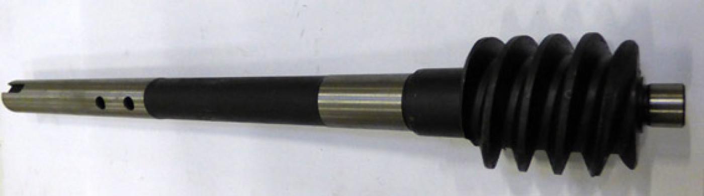 Šneková hriadeľ prevodovky rotora ZLST651Q - SJ-030