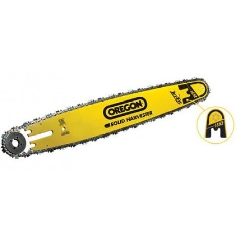 """Vodící lišta RSN Harvestor 40 (100cm) .404"""" 2,0mm 002RHFL114"""""""