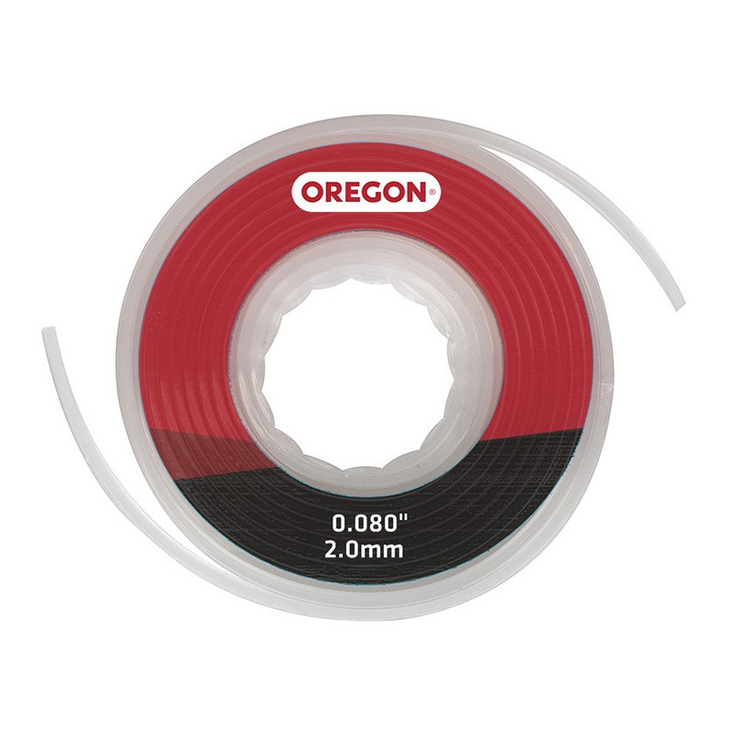 Žací struna Gator Speedload  10 disků x (2,0mm x 4,32m) 43,2m