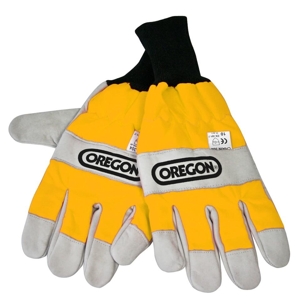 Protipořezové rukavice - ochrana obou rukou