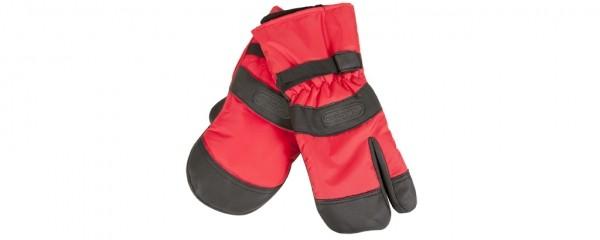 Protipořezové rukavice zimní palčáky Fiordland