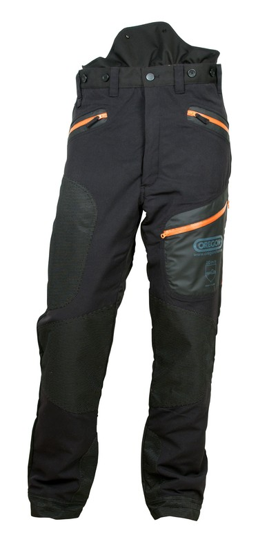 Protipořezové kalhoty FIORDLAND