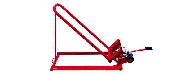 "Hydraulický zvedák traktorových sekaček CLIPLIFT"""""