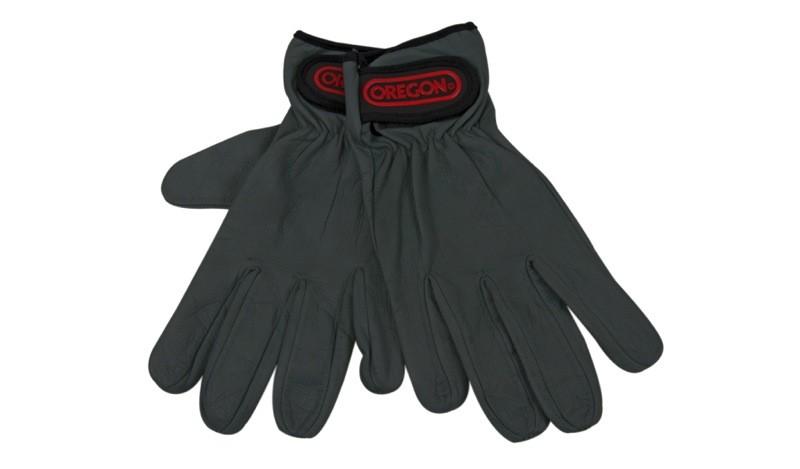 Pracovní rukavice - kůže