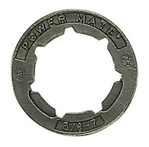 """Výměnný prstýnek do řetězky 1/4 - SMALL 7 - 9 """""""