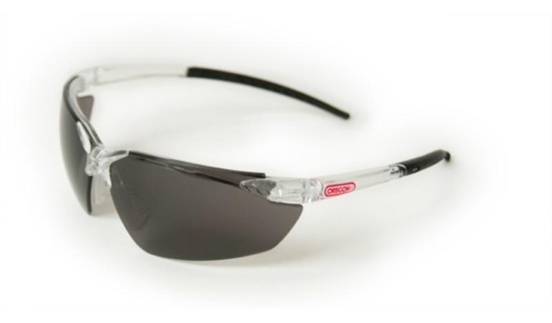 Ochranné brýle - černé