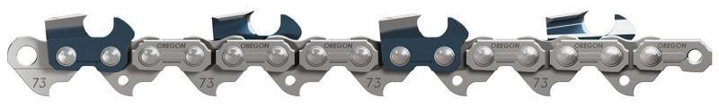 """Pilový řetěz 73LGX084E hranatý 3/8 1,5mm - 84 článků"""""""