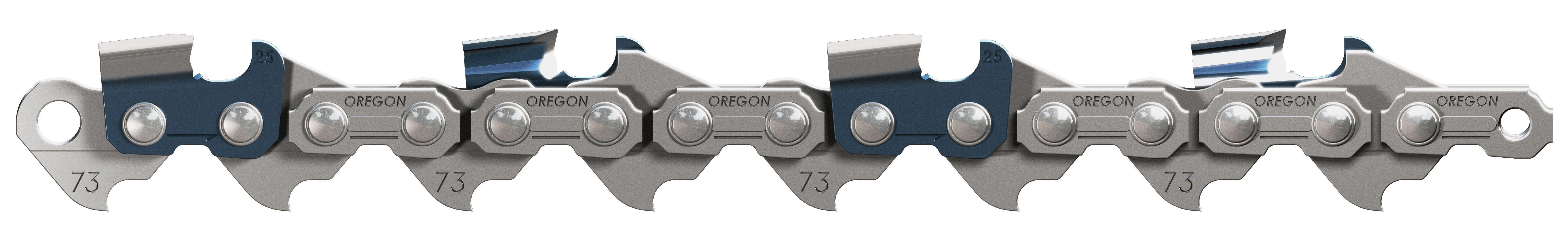 """Role řetězu 3/8 1,6mm - 1637 článků (kulatý zub) 75DPX100R"""""""