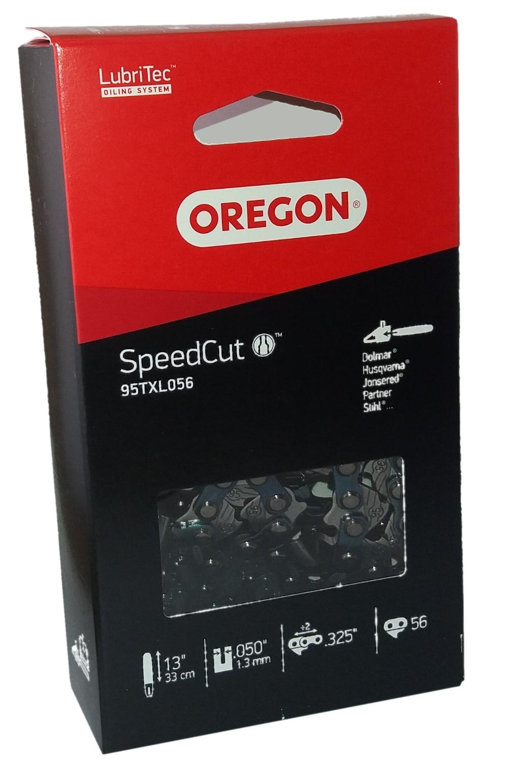 """Pilový řetěz SpeedCut 95TXL056E .325 /1,3mm - 56 článků"""""""