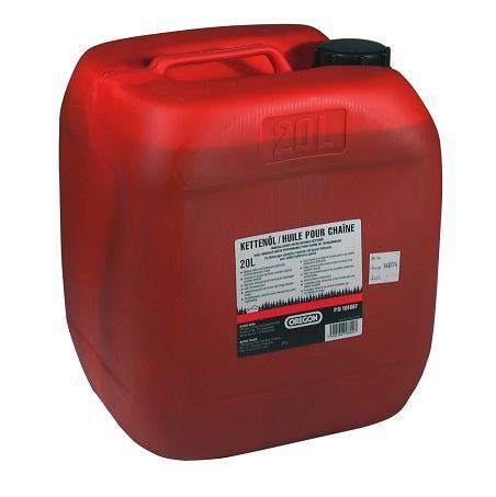 Minerální olej pro mazání pilových řetězů 20L